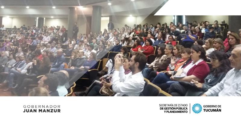 Presentación de la Matriz Estratégica de Iniciativas Públicas y Proyectos de Investigación